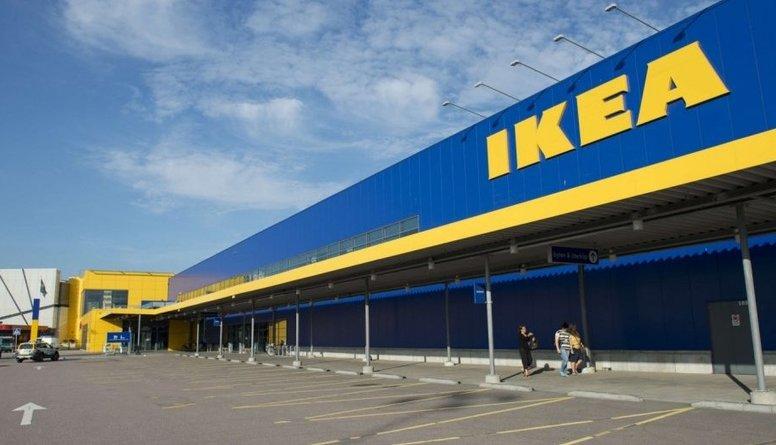 Kādas ir Rīdzinieku domas par IKEA veikala atvēršanos?