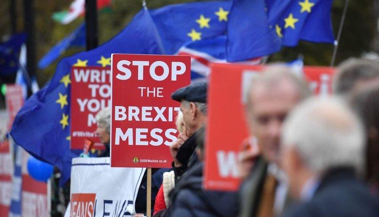 """Zariņš par Brexit: """"Klasisks piemērs, pie kā noved populisms"""""""