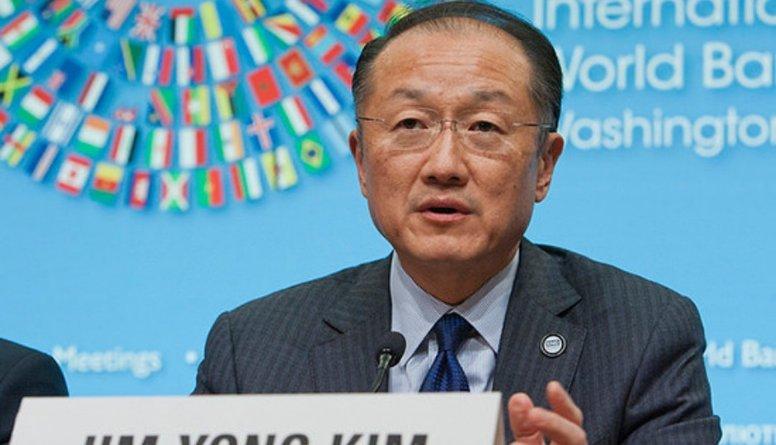 Pasaules Bankas prezidents atkāpsies no amata