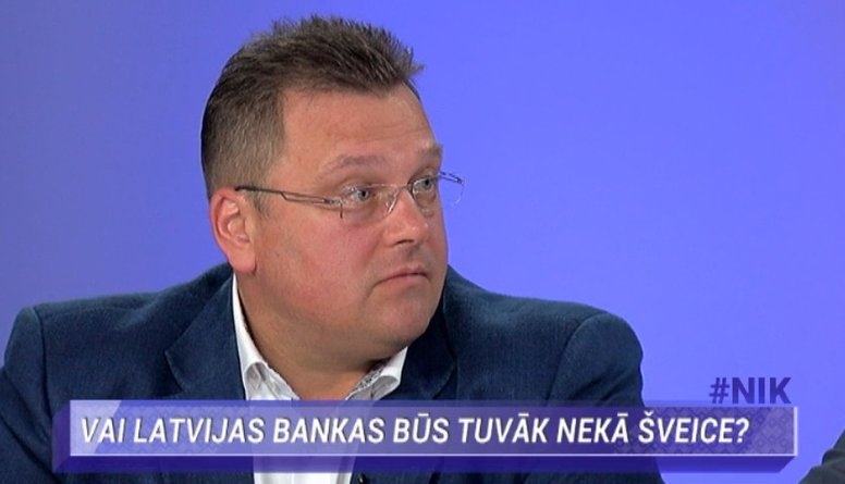 09.09.2018 Nacionālo interešu klubs 2. daļa