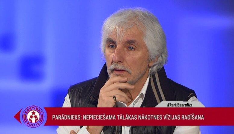 Borovkovs: Katrā partijā ir gaiši cilvēki, kas kalpo Latvijai, bet..