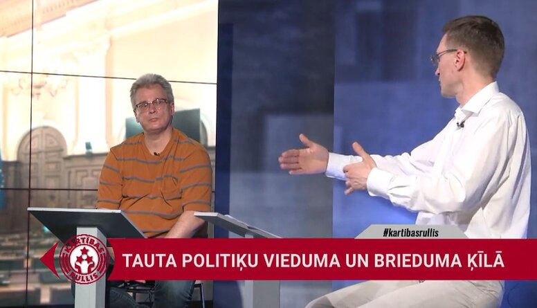 Kādas ir Šlesera un Gobzema izredzes nākamajās Saeimas vēlēšanās?