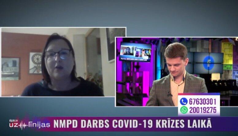 Cipule: Pagaidām Covid-19 vakcīnas bērniem netiks lietotas