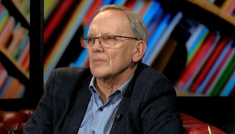 Kiršteins skaidro, kāpēc uzskata, ka Saeima netiks atlaista