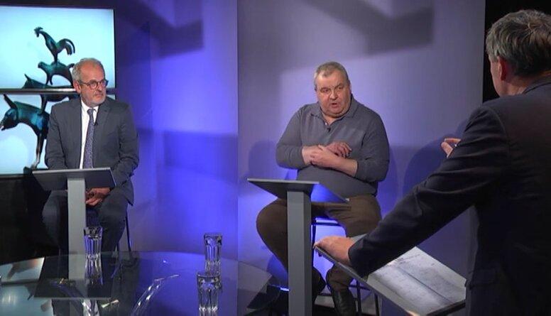 Freimanis: Šajā parlamentā ir izveidojusies elites elite