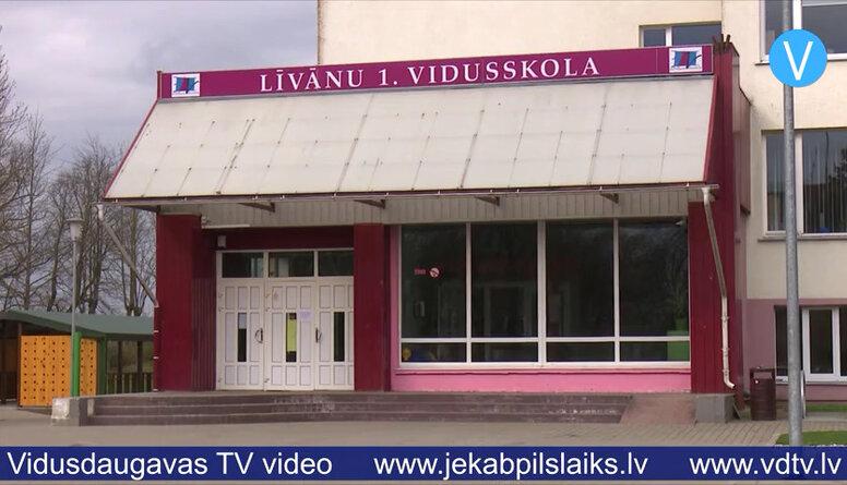 Līvānu novada skolās no 27.aprīļa atsāksies mācības klātienē