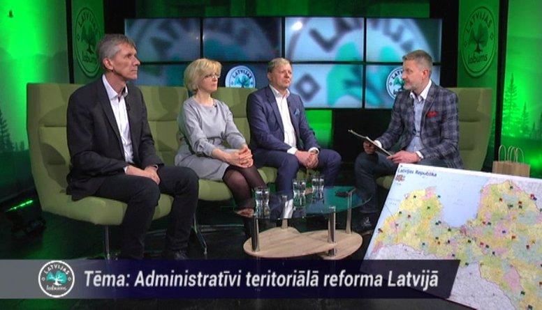 03.04.2019 Latvijas labums 1. daļa