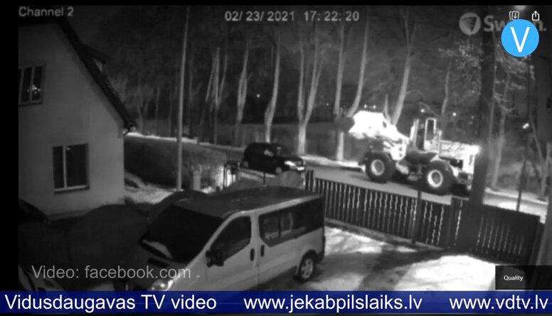 25.02.2021 Jēkabpils laiks