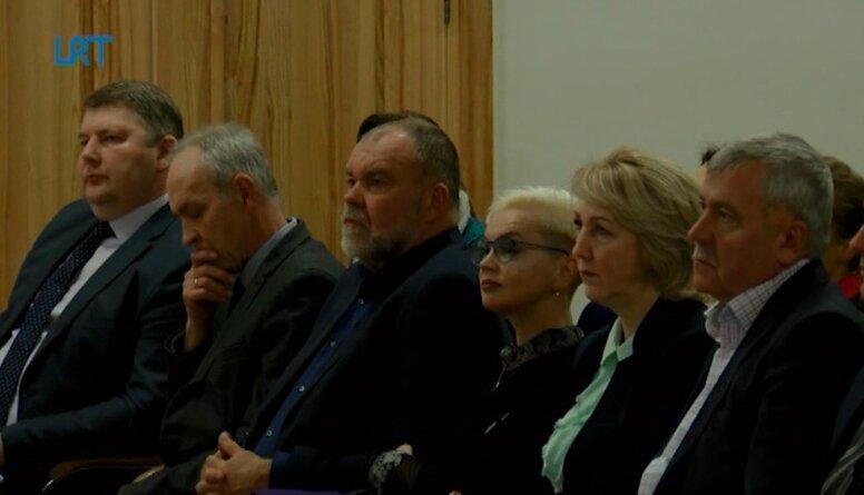 Ludzas novada uzņēmēji tiekas paplašinātā LUKP sēdē
