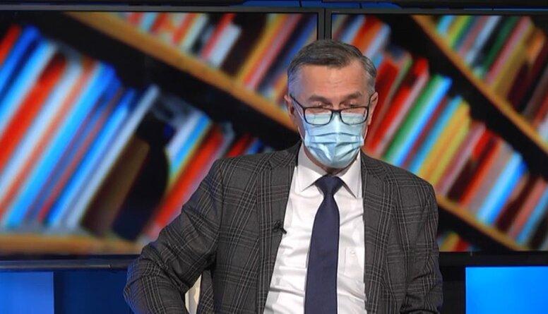 Latkovskis: Viedokļi starp partijām kardināli atšķiras, tāpēc ir jāpieņem šādi kompromisa lēmumi