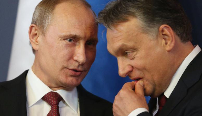 Roberts Putnis: Putins ir vecs čekists, kas prot manipulēt ar cilvēkiem