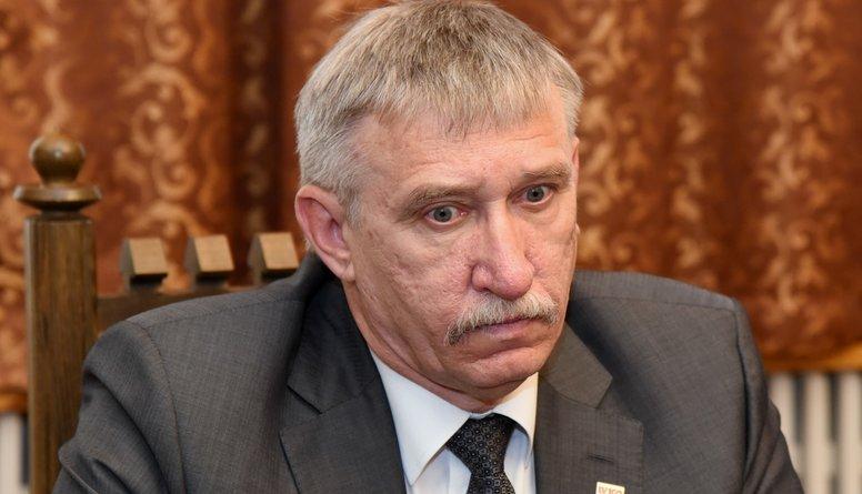 Jurašs: Ģenerālprokurors darbojies kā oligarhu advokāts