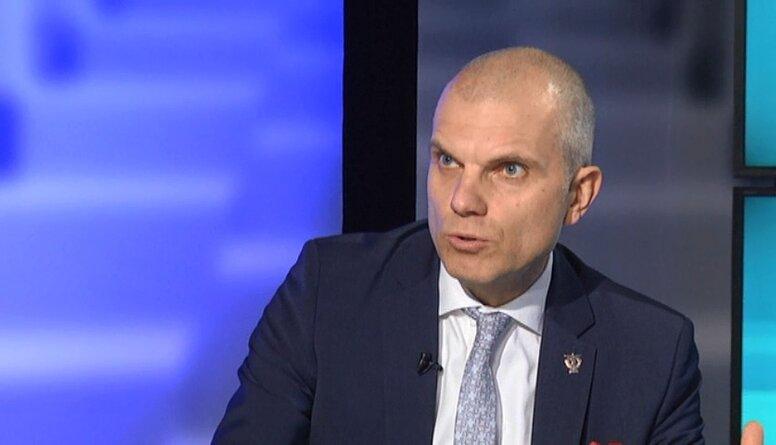 Rostovskis: Lielie spēlētāji Latviju apskata kā vietu, kur īstenot intereses
