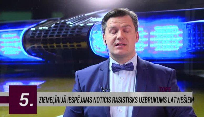 18.04.2017 Ziņu top 5