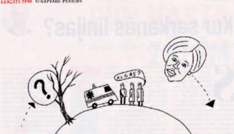 Ieskaties: valdības veidošanas process karikatūrās!