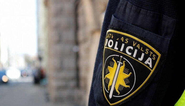 Zariņš: Ar Valsts policijas priekšnieka konkursu sanācis kārtējais cirks