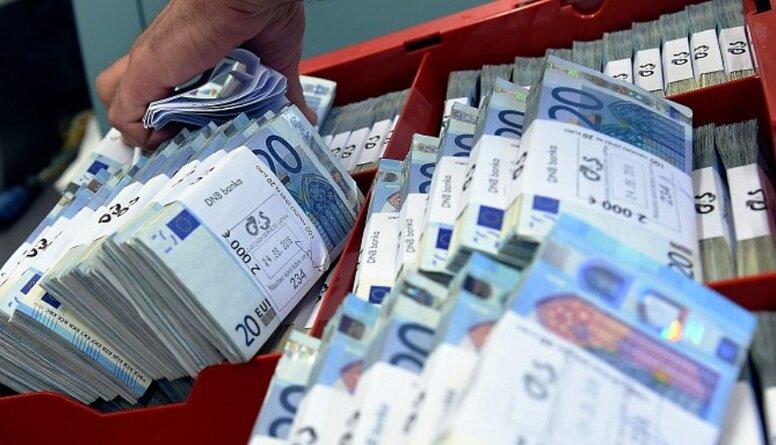Viedoklis: Viena no Latvijas problēmām ir singulāra izpratne par naudu