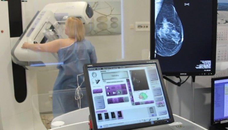 Viss, kas jāzina par mamogrāfijas izmeklējuma gaitu!