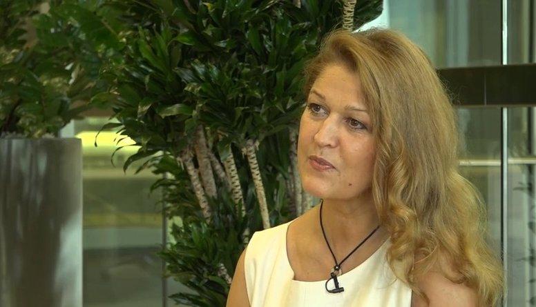 Lelde Vikmane: esmu uz ceļiem lūgusies kādu nākt atpakaļ