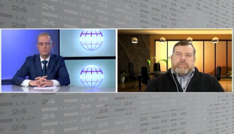 Kudors: Latvijas ārpolitika tiek īstenota salīdzinoši labi