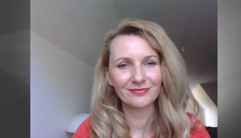 Lībiņa-Egnere: Ir laiks pateikt, kādas priekšrocības būs vakcinētām personām