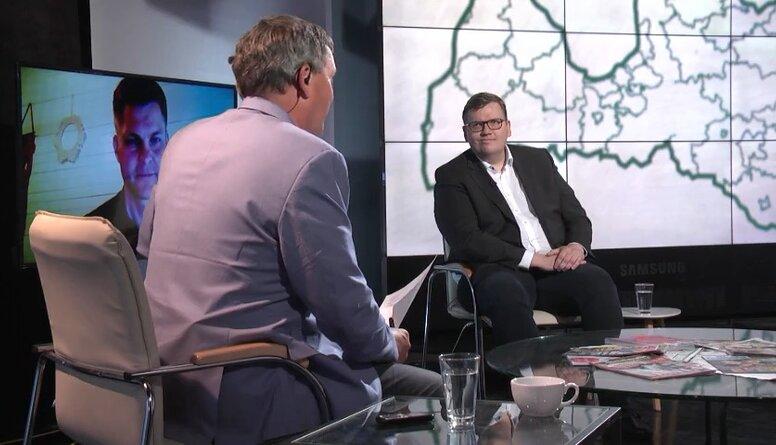 Speciālizlaidums: Latvijas pašvaldību vēlēšanas 3. daļa
