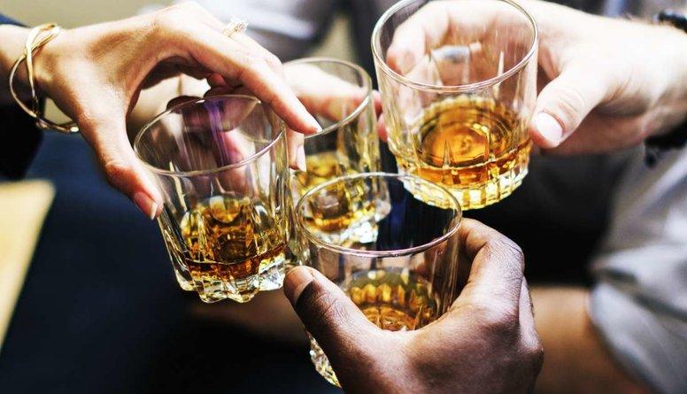 Speciālista brīdinājums - alkohols ir tiešs zarnu vēža provocētājs!