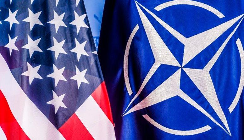 Kongress pārliecināts: ASV jāpaliek NATO daļai