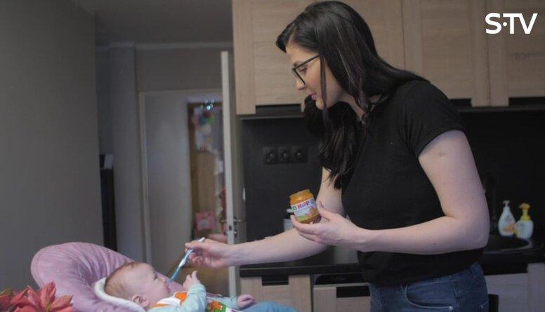 Kas ir probiotiķi un kāda ir to nozīme mazuļa uzturā?