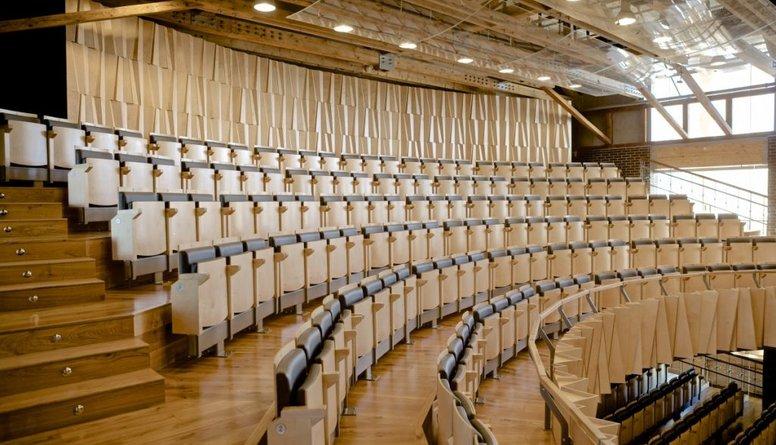 Kādēļ Latvijai vēl joprojām nav sava nacionālā koncertzāle?