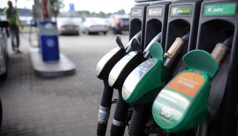 Vai degvielas cenas būs vēl zemākas?
