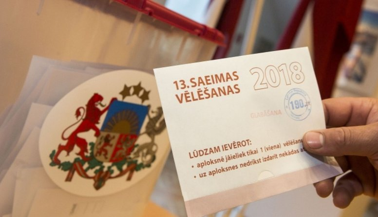 """Čepānis: """"Ārkārtas vēlēšanas mums nedraud"""""""