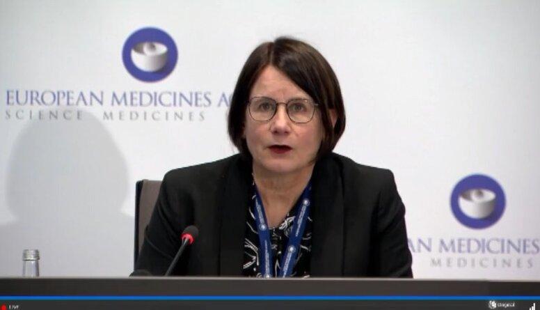 Eiropas Zāļu aģentūra apstiprina «Pfizer» un «BioNTech» Covid-19 vakcīnu
