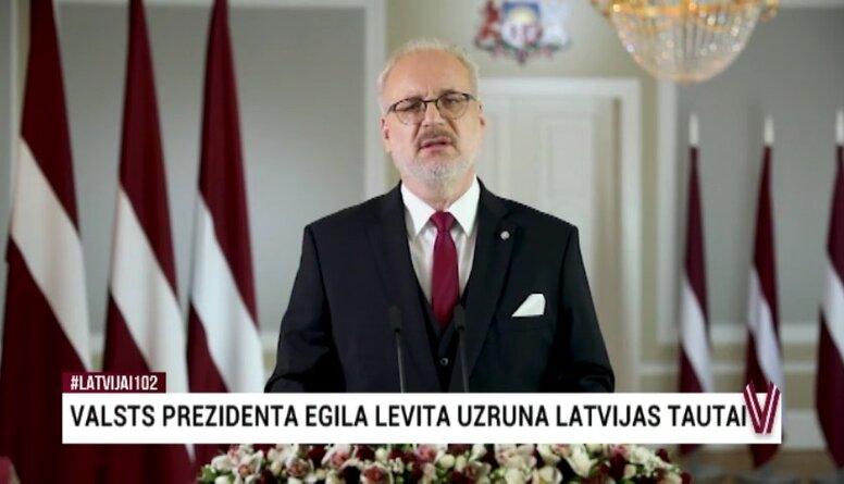 Latvijai - 102! Svinam ar savējiem 6. daļa