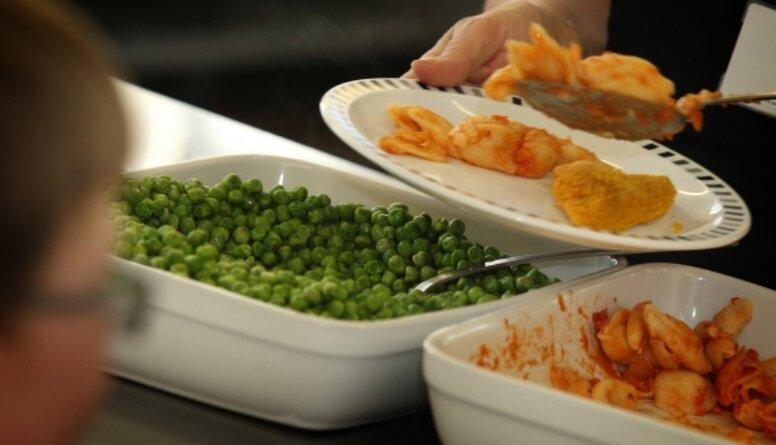 Helmanis: Ogrē 1500 bērnus nodrošinām ar pārtiku