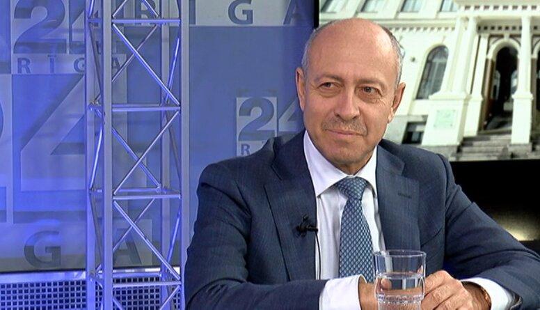 Burovs: Nevaru atlaist vicemērus Vladovu un Kleinu