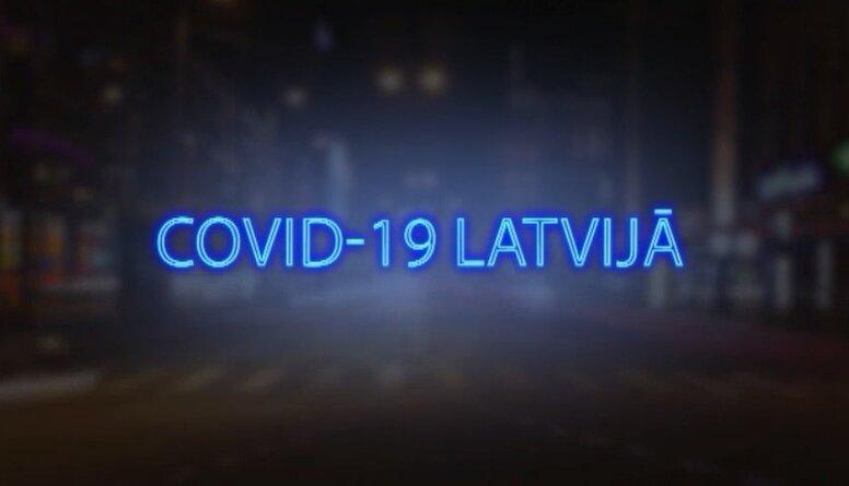 Tvitersāga: Covid-19 Latvijā