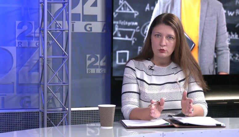 Vanaga par arodbiedrības nostāju ļaut strādāt izglītības nozares darbiniekiem ar testiem