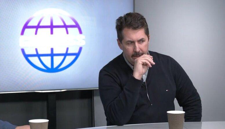 Igors Rajevs par ASV ārpolitikas kursa maiņu