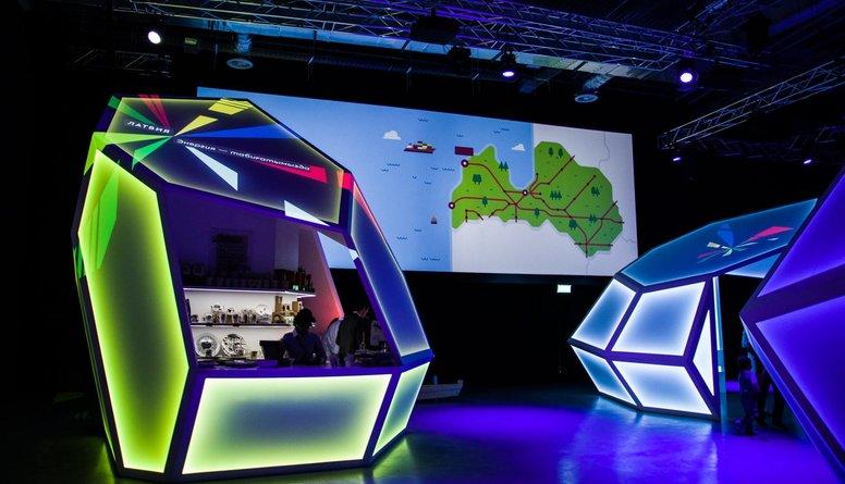 Noskaidro, kādi ir ieguvumi uzņēmējam, piedaloties EXPO