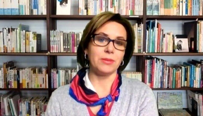 Infektoloģe Angelika Krūmiņa par jaunākajiem atklājumiem Covid-19 ārstēšanā