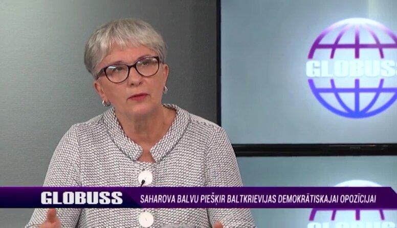Kalniete: Neviens nevēlas piedzīvot vēlreiz tādu konfliktu, kāds izvērtās Ukrainā