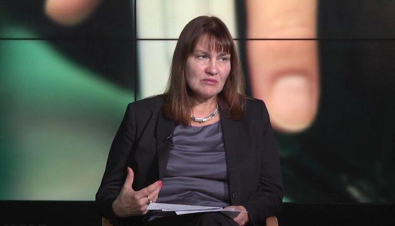 Sanita Janka: Onkoloģijas pacienti baidās iet uz ārstniecības iestādi, baidās inficēties