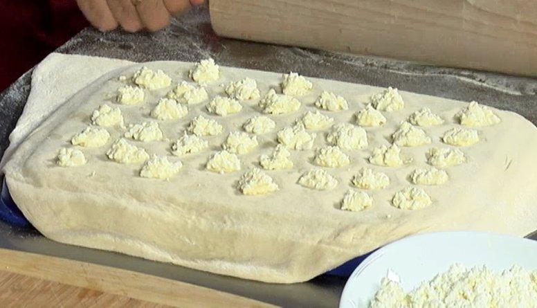 Kā pagatavot latgaliešu saldēdienu - kļockas?