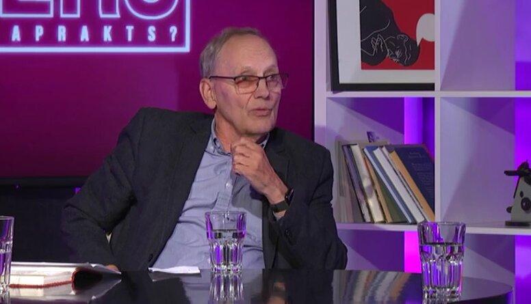 Aleksandra Kiršteina komentārs par izmaiņām nodokļu sistēmā