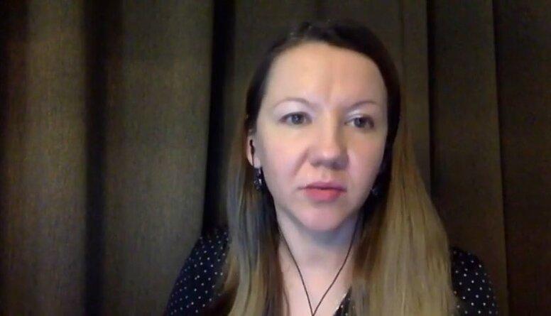 Elīna Lange Ionatamishvili: Dezinformācijas laikā nevajag aizmirst, ka skaļākā ir mazākā grupa