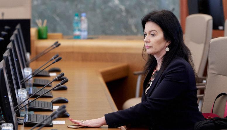 Ģirģens aicina nedramatizēt lēmumus saistībā ar Petraviču