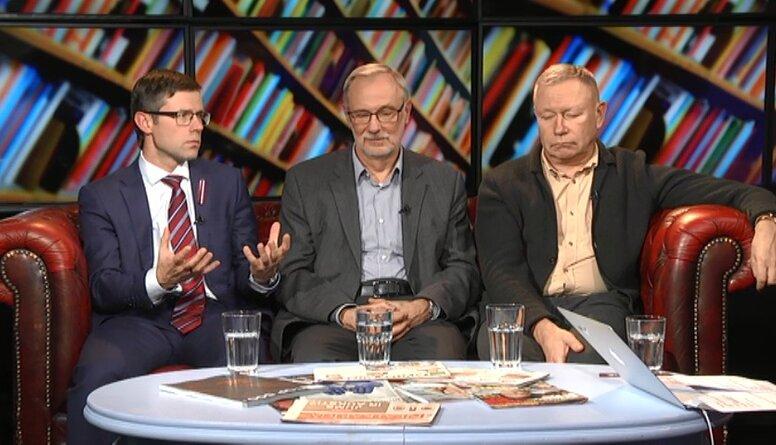 Vai nesaskaņas Rīgas domē novedīs līdz ārkārtas vēlēšanām?