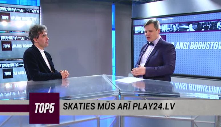 14.04.2017 Ziņu top 5