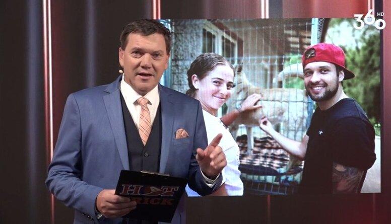 Vai Aļona Ostapenko atguvusi cīņas sparu sava sirdsāķīša dēļ?